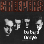 The Creepers - Baby's On Fire