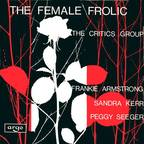 The Critics Group - The Female Frolic