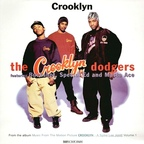 The Crooklyn Dodgers - Crooklyn