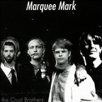 The Crust Brothers - Marquee Mark