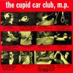 The Cupid Car Club, M.P. - Werewolves!