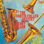 The Curtis Fuller Jazztet - s/t