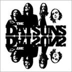 The Datsuns - s/t