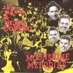 The Dave And Deke Combo - Moonshine Melodies