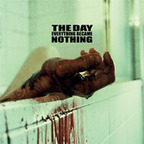 The Day Everything Became Nothing - Slow Death By Grinding