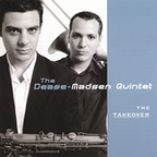 The Dease-Madsen Quintet - The Takeover