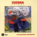 The Dedication Orchestra - Ixesha · Time ·