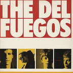 The Del Fuegos - The Longest Day