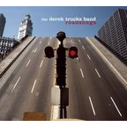 The Derek Trucks Band - Roadsongs