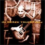 The Derek Trucks Band - s/t