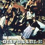 The Deviants - Disposable