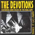 The Devotions (US 2) - Make It Go Away