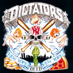 The Dictators - D.F.F.D.