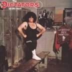 The Dictators - Go Girl Crazy!