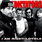 The Dictators - I Am Right
