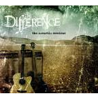 The Difference (BE) - The Acoustic Sessions