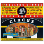 The Dirty Mac - The Rolling Stones Rock And Roll Circus