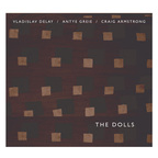 The Dolls - s/t
