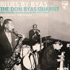 The Don Byas Quartet - Blues By Byas