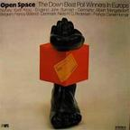 The Down Beat Poll Winners In Europe - Open Space
