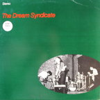 The Dream Syndicate - s/t