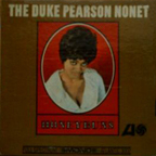 The Duke Pearson Nonet - Honeybuns