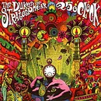 The Dukes Of Stratosphear - 25 O'Clock