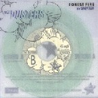The Dusters - Forest Fire