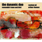 The Dynamic Duo - Remember Trane And Bird