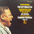 The Earl Hines Trio - Grand Reunion