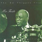 The Ed Thigpen Trio - Mr. Taste