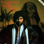 The Egyptian Lover - On the Nile