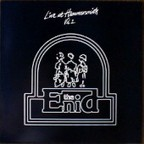The Enid - Live At Hammersmith · Vol I.