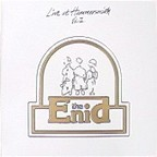 The Enid - Live At Hammersmith · Vol II.