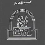 The Enid - Live At Hammersmith