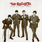 The Escorts - From The Blue Angel