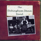 The Etchingham Steam Band - s/t