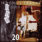 The Evens - 20 Years Of Dischord · 14 Bonus Tracks · 2000-2008