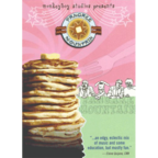 The Evens - Pancake Mountain · DVD Number 1
