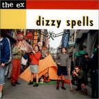 The Ex - Dizzy Spells