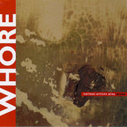 The Ex-Lion Tamers - Whore · Various Artists Play Wire