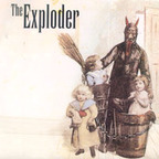 The Exploder - Cross My Heart