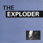 The Exploder - s/t