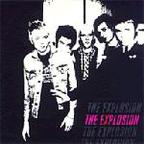 The Explosion - s/t