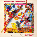 The Fabulous Thunderbirds - Tuff Enuff