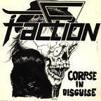 The Faction - Corpse In Disguise