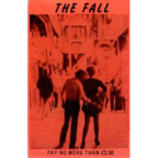 The Fall - Live In London 1980