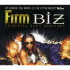 The Firm (US) - Firm Biz