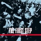 The First Step - Connection EP