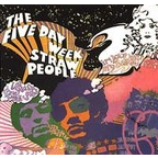 The Five Day Week Straw People - s/t